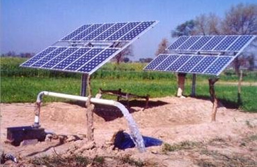 Euro Photovoltaic India Solar Water Pumps