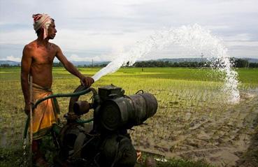 Euro Photovoltaic India Solar Water Pumps